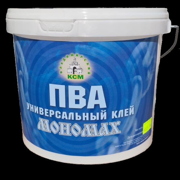 ПВА универсальный Мономах Standart 5 литров