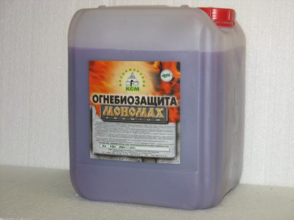 Мономах Premium 5 литров