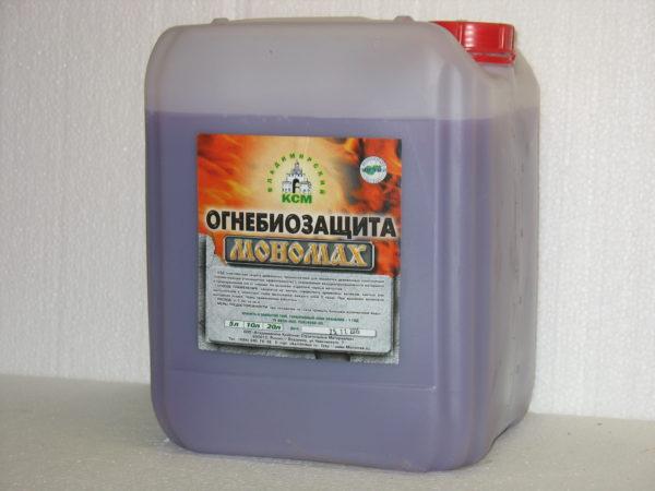 Мономах Standart 5 литров