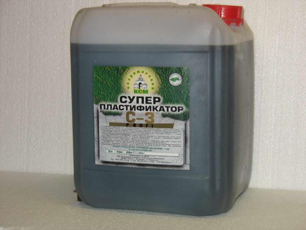 С3 PROFI 5 литров