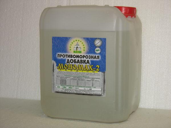 добавка Мономах Premium 5 литров
