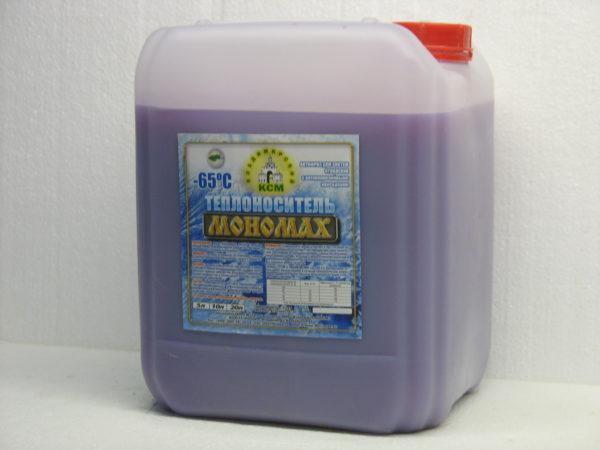 Мономах 65С° Standart 50 литров