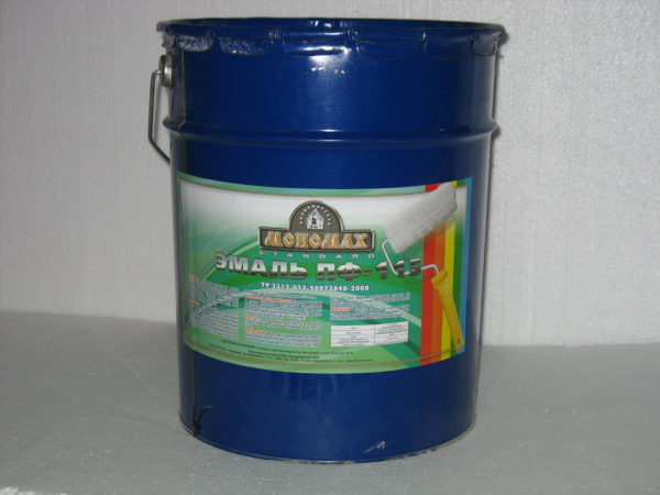 ПФ 115 Мономах 20 литров